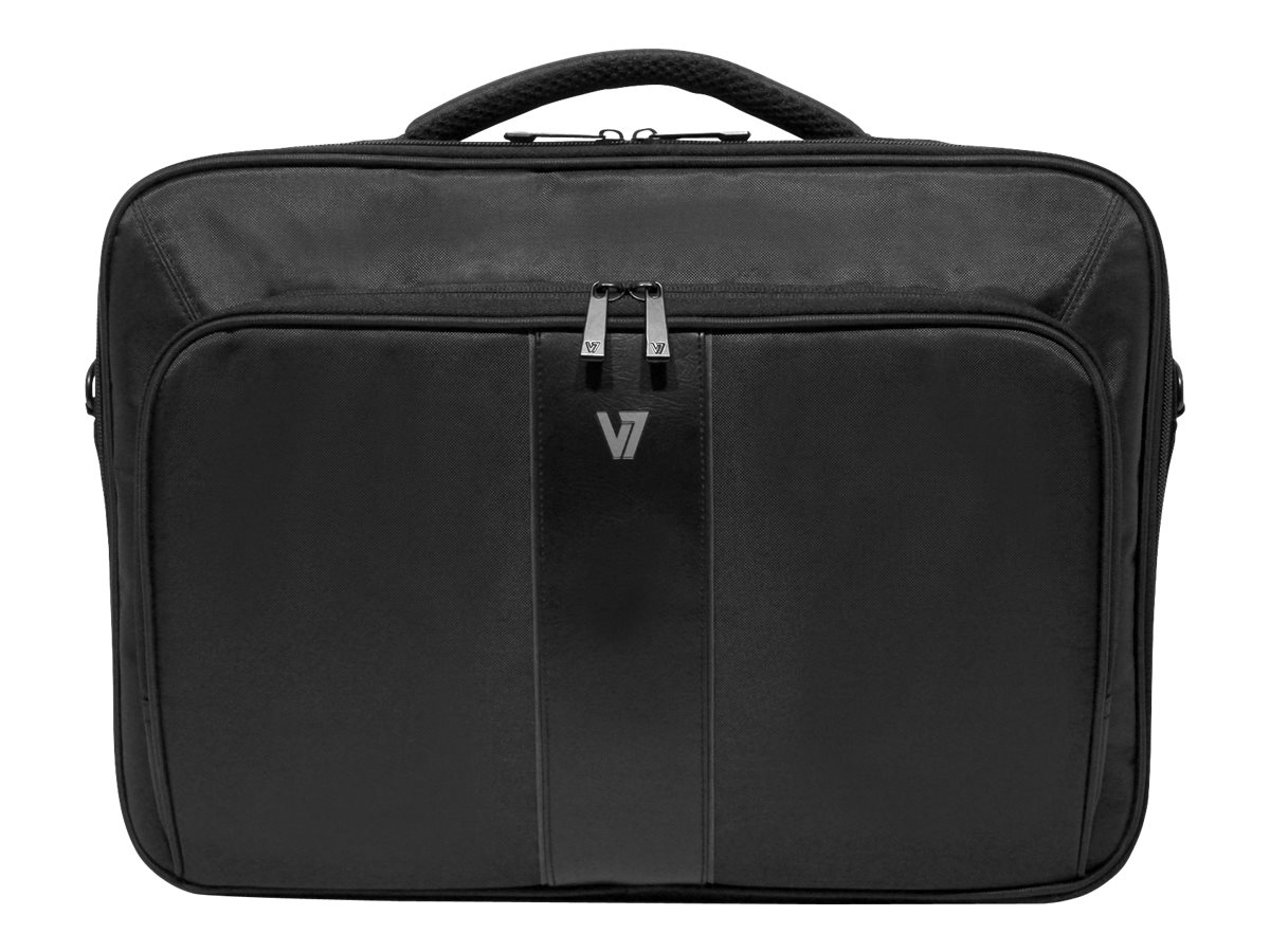 V7 Professional 2 FrontLoad Laptop and Tablet Case notebook carrying case
