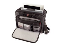Wenger HighWire 17INCH Deluxe Laptop Briefcase Notebook carrying case 17INCH black