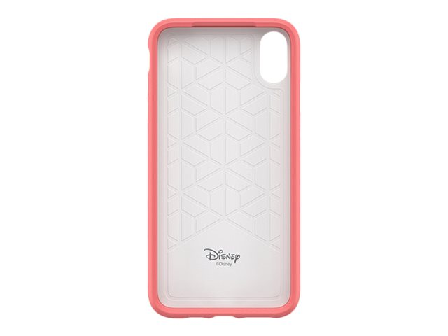 OtterBox Symmetry Series Totally Disney - back cover for cell phone