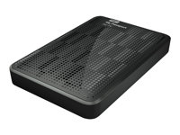 WD, HDD EXT My Passport AV-TV 1TB