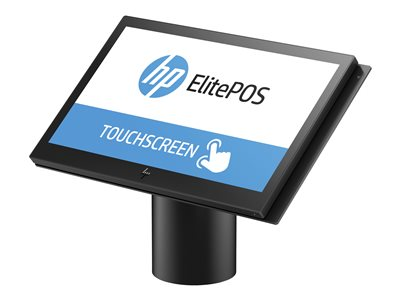 """HP Engage One 141 - all-in-one - Celeron 3965U 2.2 GHz - 4 GB - SSD 128 GB - LED 14"""""""