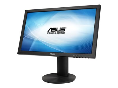 ASUS CP220 Zero Client Monitor Zero client all-in-one 1 x Tera2321 no HDD GigE