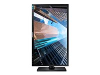 Samsung S24E650PL SE650 Series LED monitor 24INCH (23.6INCH viewable)