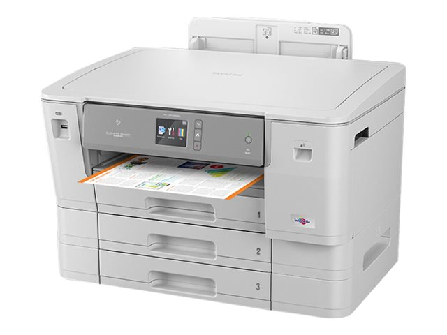 Image of Brother HL-J6100DW - printer - colour - ink-jet