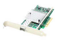 AddOn Network adapter PCIe x8 40 Gigabit QSFP x 1