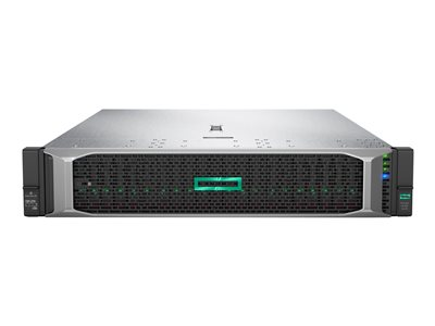 HPE ProLiant DL380 Gen10 Performance Server rack-mountable 2U 2-way