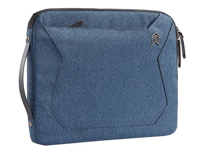STM Myth Notebook sleeve 13INCH slate blue