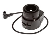 Evetar CCTV lens vari-focal 1/2INCH CS-mount 4 mm 10 mm