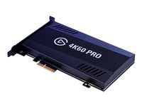 Elgato Game Capture 4K60 Pro Video capture adapter PCIe x4