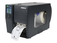 Printronix T6204 Label printer DT/TT Roll (4.5 in) 203 dpi up to 840.9 inch/min