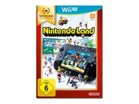 Nintendo Land - Nintendo Selects