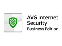 AVG Internet Security Business Edition Subscription license renewal (1 year) 2 computers
