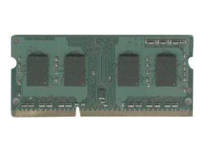 Dataram Value Memory DDR3L 4 GB SO-DIMM 204-pin 1600 MHz / PC3L-12800 CL11 1.35 V
