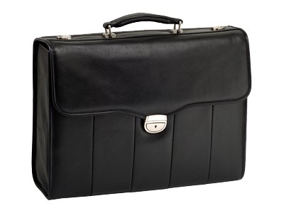 McKlein I Series North Park Notebook carrying case 15.4INCH black