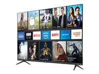 TCL 65S525 65INCH Class (64.5INCH viewable) 5 Series LED TV Smart TV Roku TV