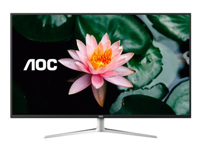 AOC U4308V LED monitor 42.5INCH 3840 x 2160 4K UHD (2160p) IPS 350 cd/m² 1300:1 5 ms