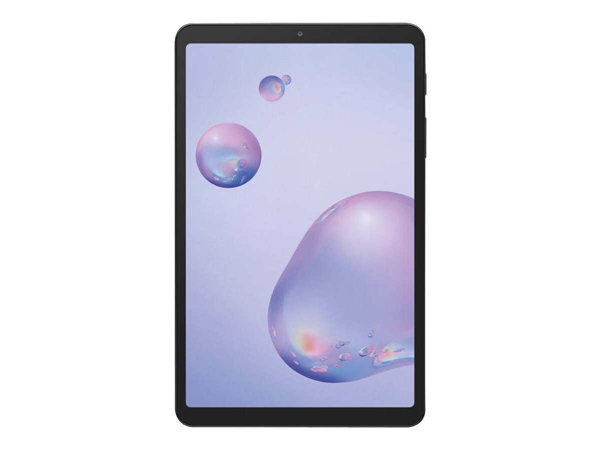 "Samsung Galaxy Tab A (2020) - tablet - Android - 32 GB - 8.4"" - 3G, 4G - AT&T"