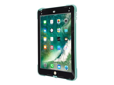 Rugged Case for iPad (5th gen./6th gen.), iPad Pro (9.7-inch), and iPad Air 2, Teal