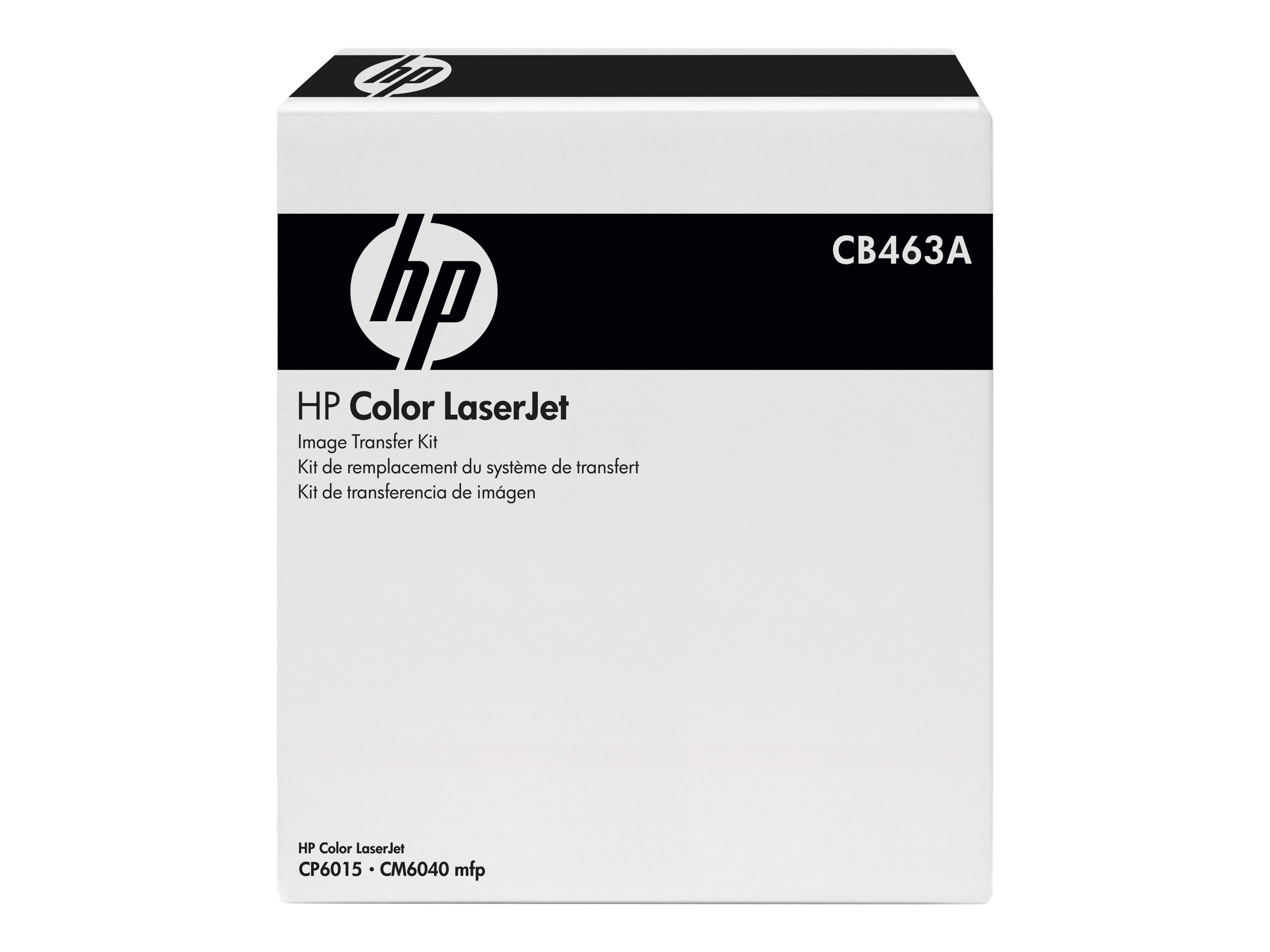 HP Image Transfer Kit - Drucker - Transfer Kit - für Color LaserJet CM6030, CM6040, CP6015
