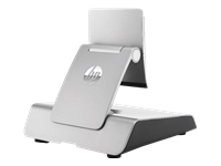 HP Ergonomic Stand - POS stand - for RP9 G1 Retail System 9015, 9018