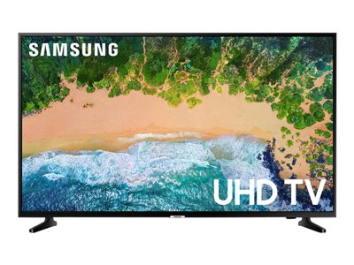 Samsung UN55NU6900F 55INCH Class (54.6INCH viewable) 6 Series LED TV Smart TV