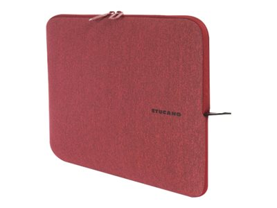 Tucano Second Skin Melange Notebook carrying case 13INCH 14INCH red