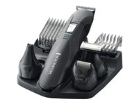 Remington PG6030 Edge Grooming Kit - Haarschneidemaschine