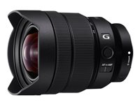 Sony SEL1224G - Wide-angle zoom lens