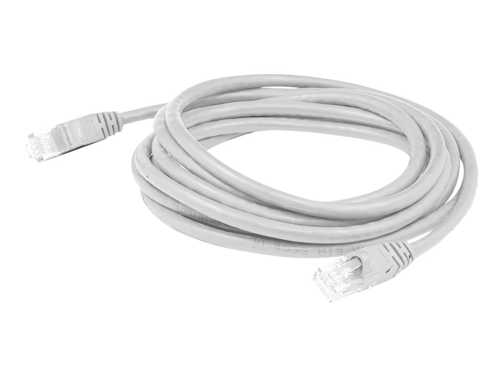 AddOn patch cable - 4.57 m - white