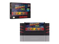 Jaleco Brawlers Pack - Super Nintendo Entertainment System