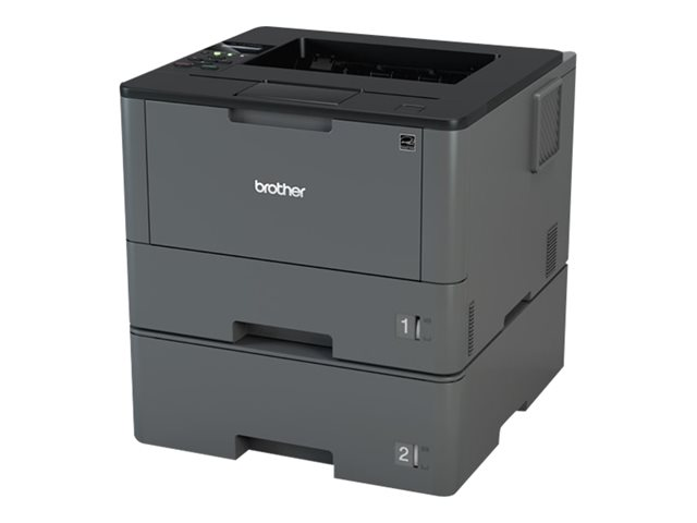Image of Brother HL-L5100DNT - printer - monochrome - laser