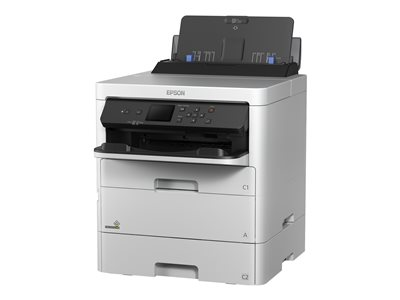 Epson WorkForce Pro WF-C529R Printer color Duplex ink-jet A4/Legal 4800 x 1200 dpi