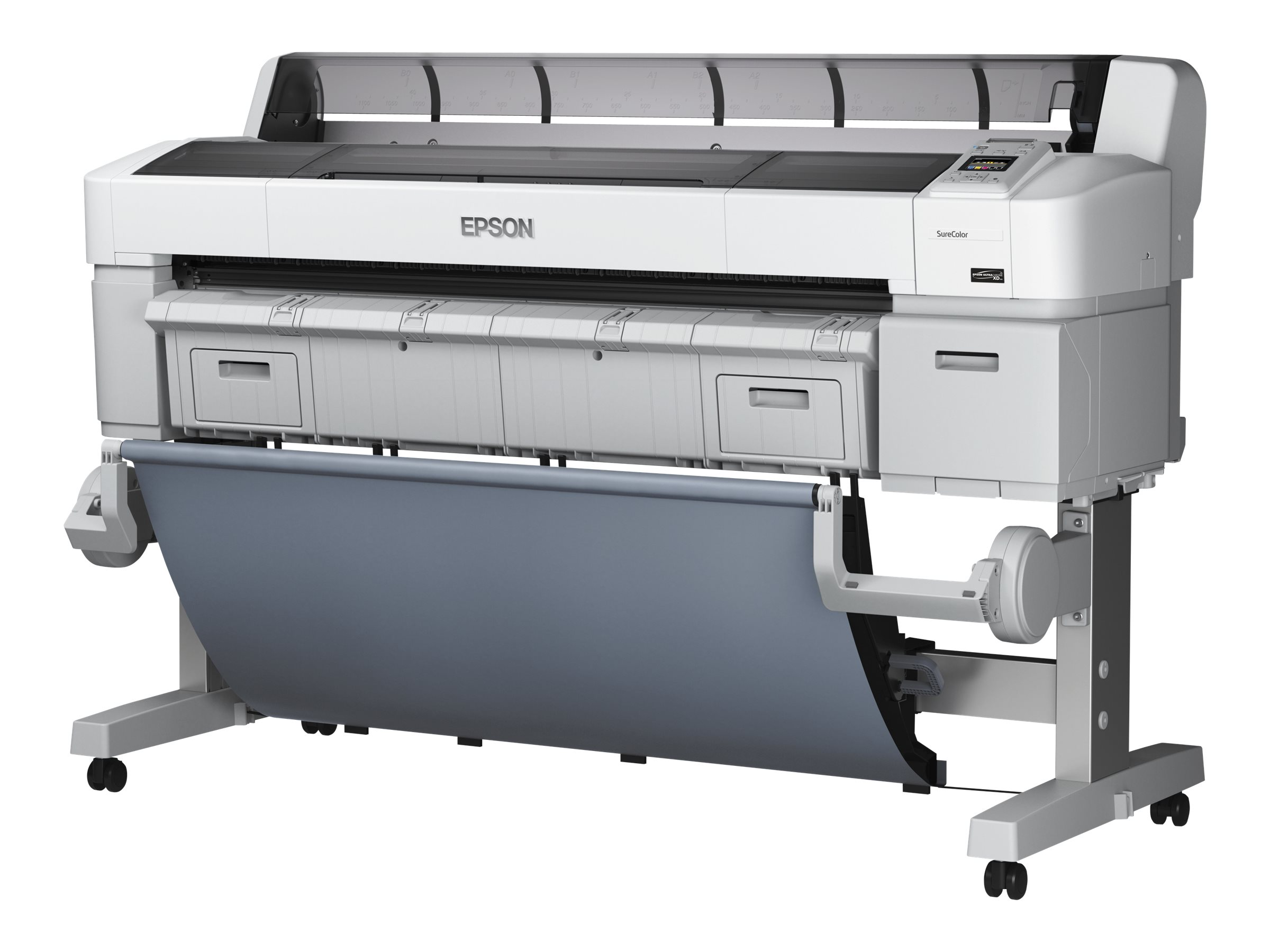 Epson SureColor SC-T7200-PS - 1118 mm (44