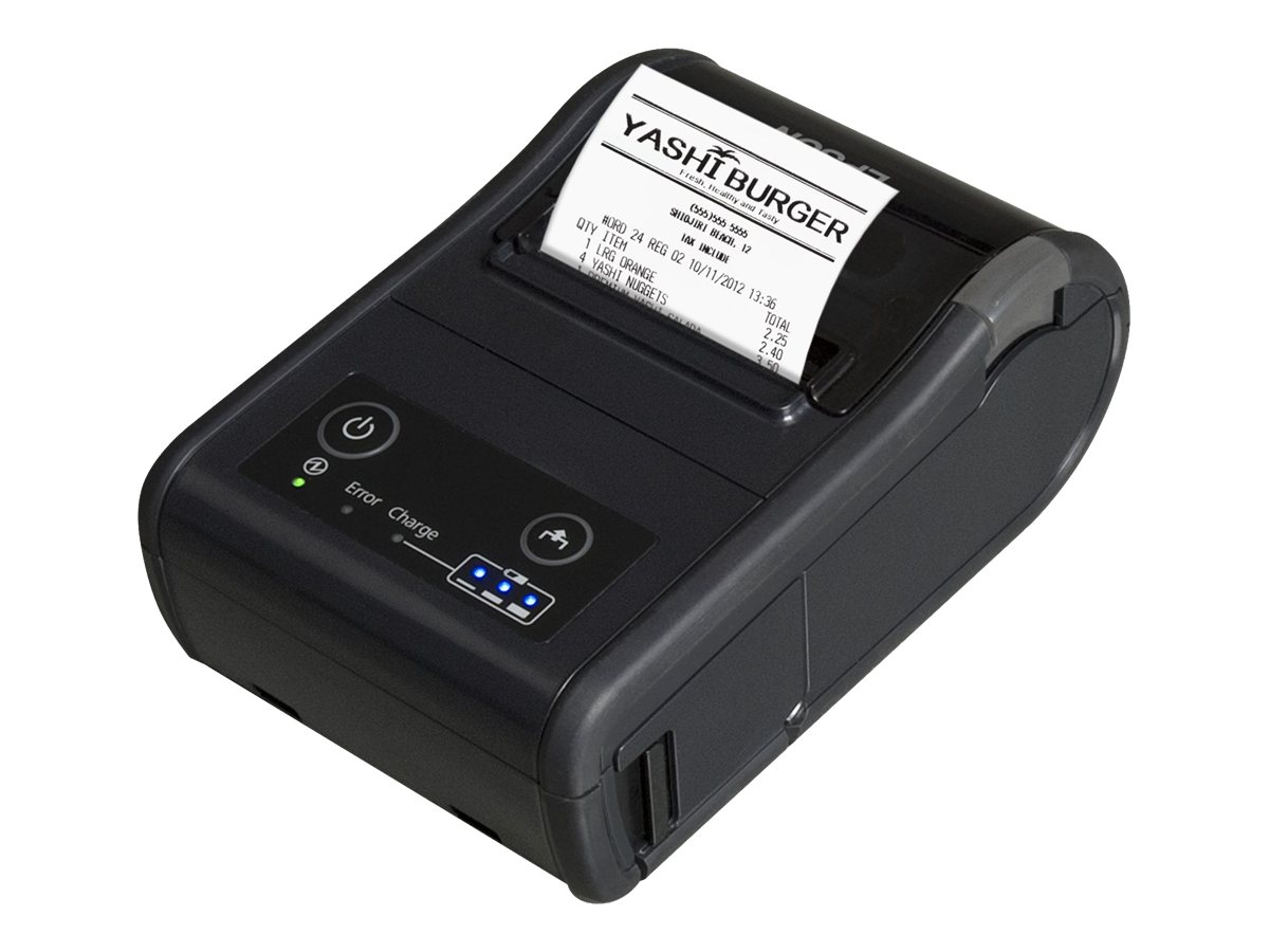 Epson TM P60II - receipt printer - B/W - thermal line
