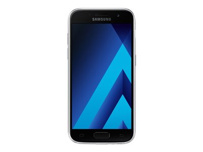 Samsung Clear Cover Beskyttelsescover Gennemsigtig Galaxy A3 (2017)
