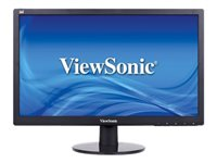 "ViewSonic VA1917A - LED monitor - 19"" ( 18.5"" viewable )"