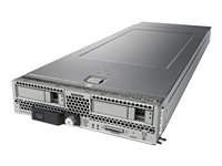 Cisco UCS B200 M4 Blade Server Server blade 2-way no CPU RAM 0 GB SAS