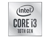Intel CPU Core  I3-10100F 3.6GHz Quad-Core LGA1200