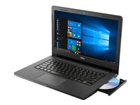 Dell Inspiron 14 3467 - Core i5 7200U / 2.5 GHz - Win 10 Home 64 bit
