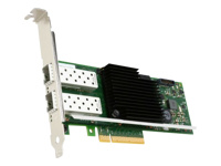 Intel X710 - Network adapter - PCIe - 10Gb Ethernet x 2 - for PowerEdge C4130, FC830; PowerEdge R430, R530, R630, R730, R730xd