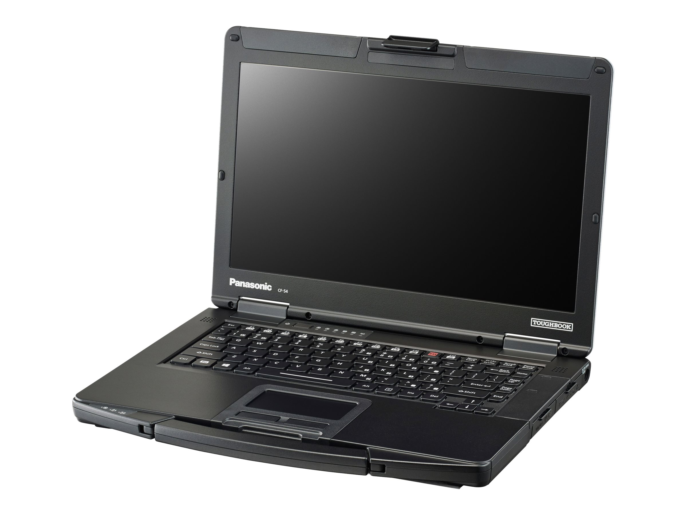 "Panasonic Toughbook 54 Prime - 14"" - Core i5 7300U - 8 GB RAM - 256 GB SSD"