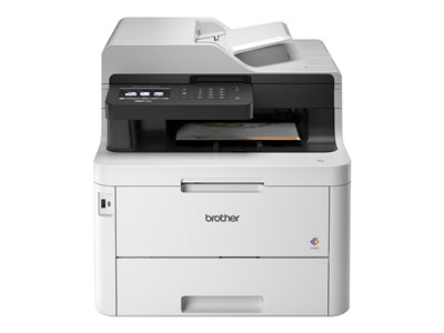Brother MFC-L3770CDW Multifunction printer color LED Legal (8.5 in x 14 in) (original)