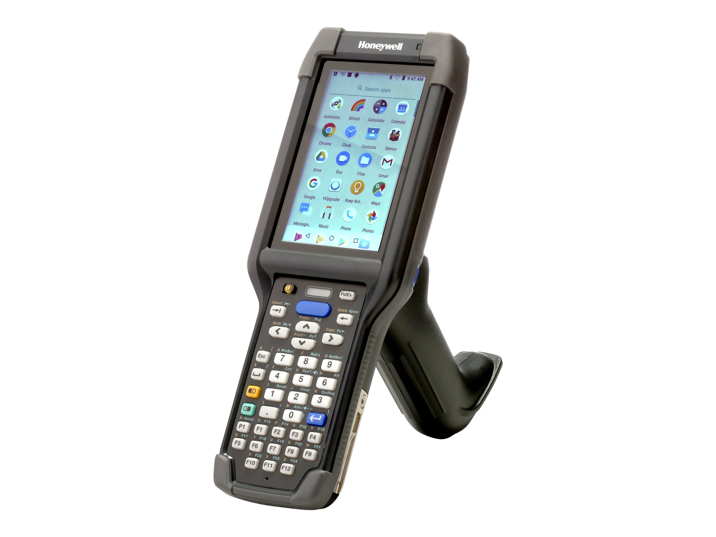 """Honeywell Dolphin CK65 - data collection terminal - Android 8.0 (Oreo) - 32 GB - 4"""""""