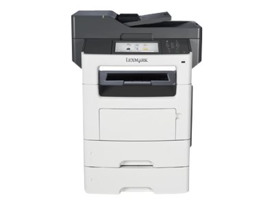 Driver for Lexmark MX510 MFP