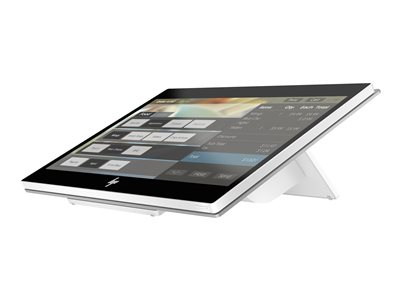 HP Engage One Prime All-in-one 1 x Snapdragon APQ8053 / 1.8 GHz RAM 4 GB SSD eMMC 32 GB  image