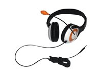 Avid AE-55 Headset full size wired USB