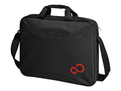 Fujitsu Casual Entry Case 16, for projects only - Notebook-Tasche - 39.6 cm (15.6