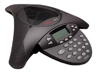 Avaya 4690 IP Conference Telephone - Conference VoIP phone - single-line