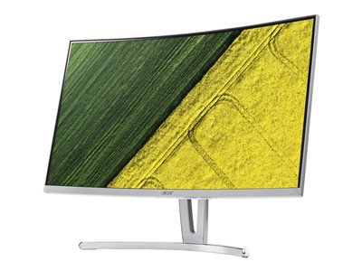 Acer ED273 27' 1920 x 1080 DVI HDMI DisplayPort 144Hz