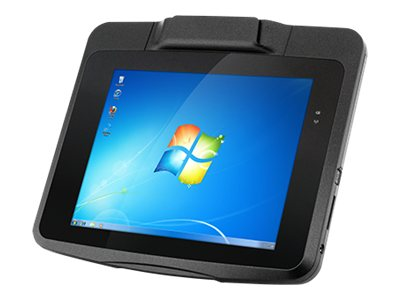 DT Research Mobile Rugged Tablet DT365 Tablet Atom N2800 / 1.86 GHz Win 7 Pro 4 GB RAM